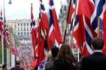 Giornata nazionale della Norvegia