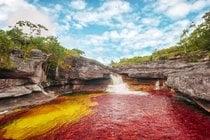 Caño Cristales River