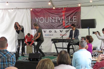 Yountville Live