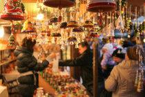 Warschauer Weihnachtsmarkt