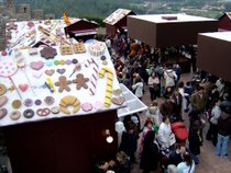 Obidos Chocolate Festival (Festival Internacional de Chocolate de Óbidos)