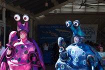 SeaWorld Halloween