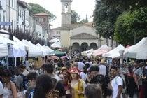 Festa dell'Unicorno (Unicorn Festival)