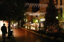 Christmas Events in Charleston