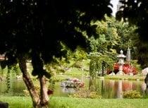Parques en verano