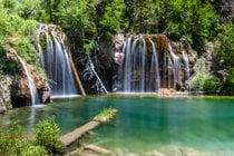 Hanging Lake Trail (Glenwood Springs)