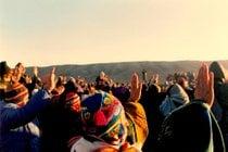Inti Raymi or Aymara New Year