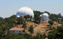 Lick-Observatorium