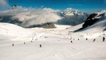 Esquí de verano