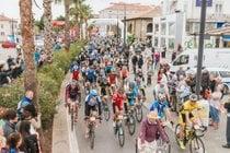 Maratón de ciclismo istriano