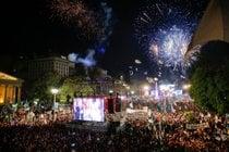 May Revolution Day (Día de la Revolución de Mayo)