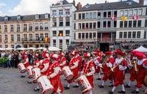 Ducasse de Mons (Doudou)