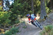 Parque de bicicletas de montaña Borovets