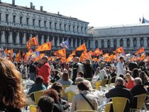 Festa di San Marco (St. Mark's Festival)