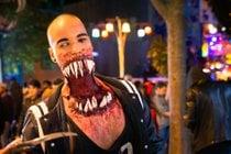Halloween em Prater