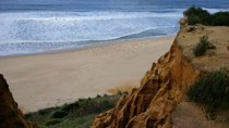 Arriba Fóssil da Costa de Caparica Protected Landscape