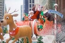 Vancouver Santa Claus Parade