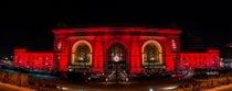 Le luci natalizie di Kansas City