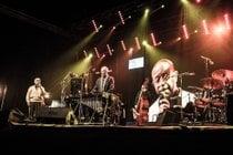 Die Jazztage in Bratislava