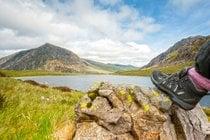 Caminhadas Paisagens lendárias do País de Gales