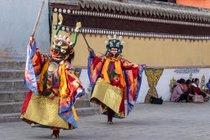 Losar Festival or Tibetian New Year