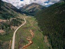 Independence Pass (Hunter Pass)