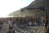 Matala Beach Festival