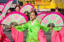 LA Korean Festival
