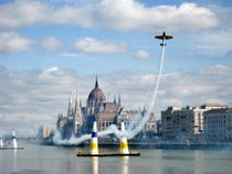 La Red Bull Air Race