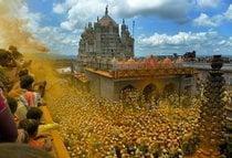 Somvati Utsav (Bhandara Festival)