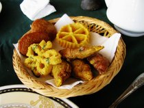 Sinhala & Tamil New Year (Avurudu & Puthandu)
