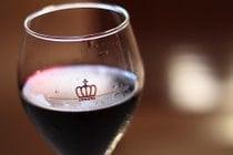 Neuer jordanischer Wein