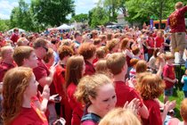 Redhead Days Chicago