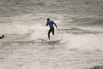Experiência de Surf