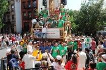 East Harlem Giglio Feast