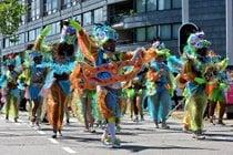 Rotterdam Carnival Zomercarnaval