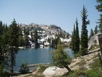 Lac de Grouse