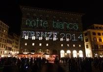 Notte Bianca Firenze