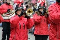 Les défilés de Noël