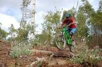 Mountain Biking in Algarve