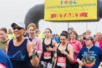 Coastal Delaware Running Festival