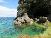 La Grotte, Parc National de la Péninsule Bruce