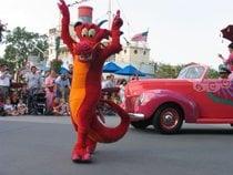 Capodanno cinese a Orlando