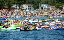 Port Huron Float Down