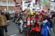 Dunkirk Carnival (Carnaval de Dunkerque)