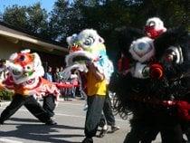 Lunar New Year in San Jose