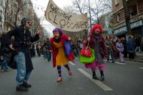 Carnaval de Paris and Carnaval des Femmes