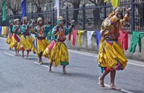 Losar (Bhutanese New Year)