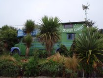 The Lost Gypsy Gallery Bus