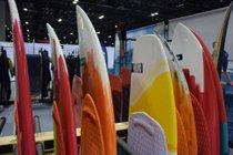 Esposizione di surf